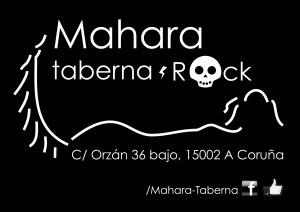 Mahara Taberna